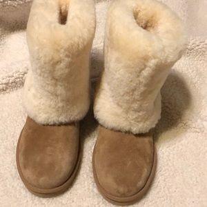 Ugg boots super comfy